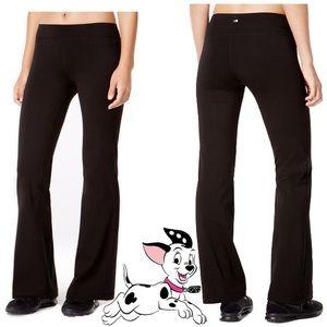 Ideology believe in movement black XS yoga pants